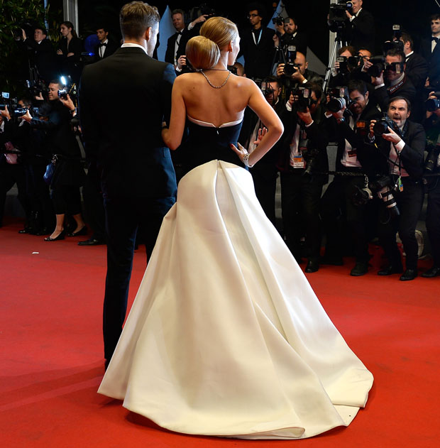 """Captives"" Premiere - The 67th Annual Cannes Film Festival"