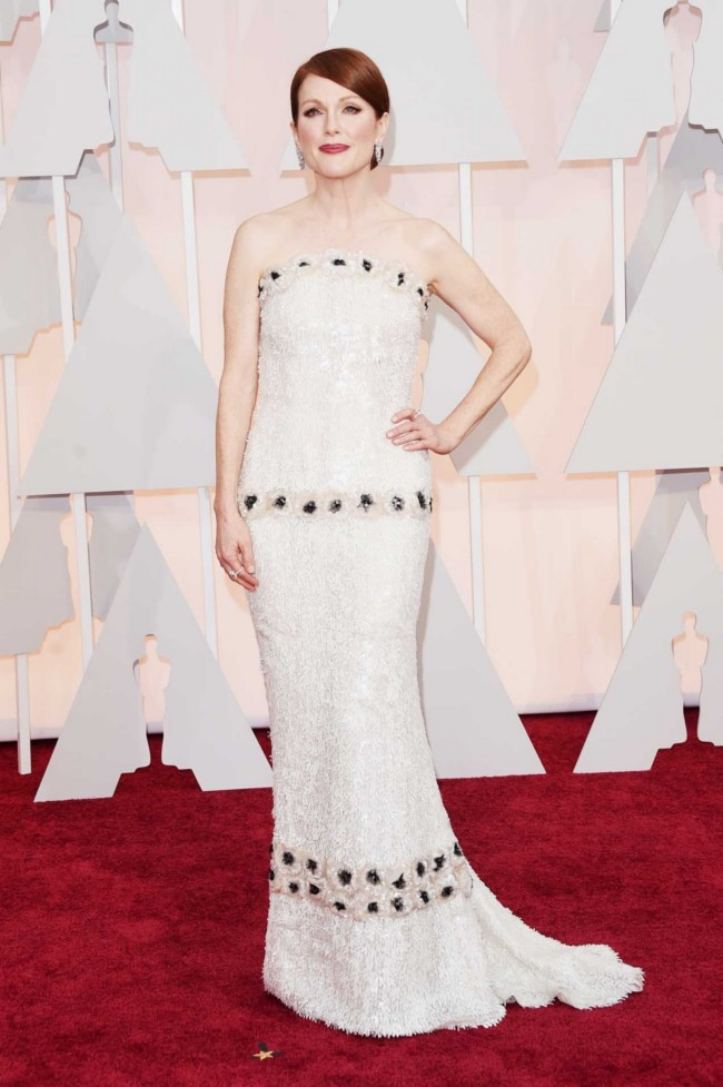 Julianne Oscars