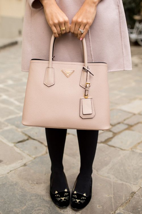 Neutrals and pink 4