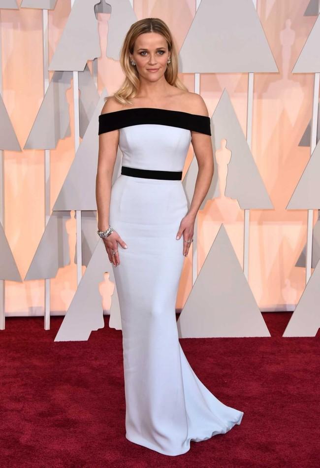 Reese Oscars