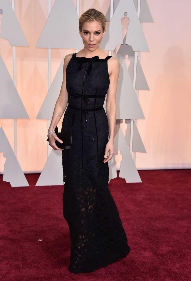 Sienna Oscars