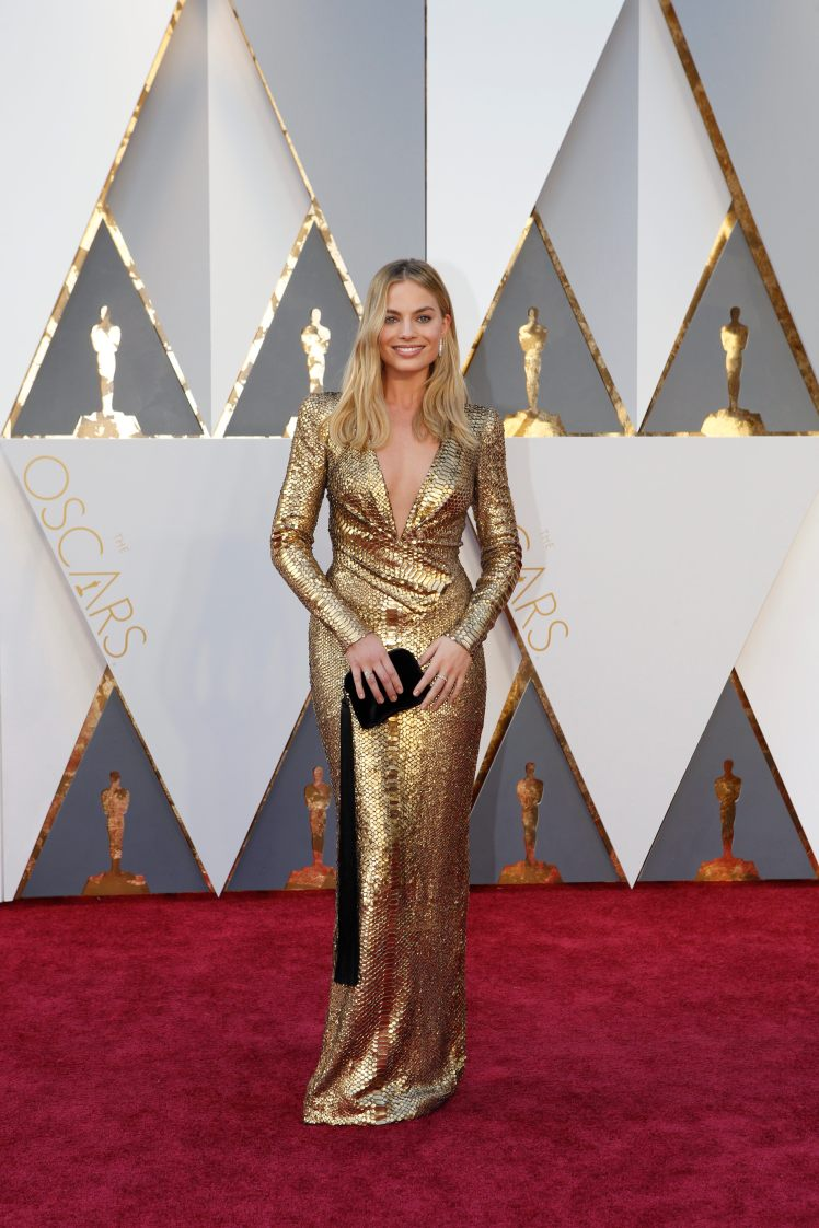 Margot Oscars