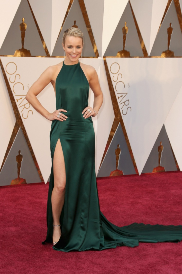 Rachel Oscars